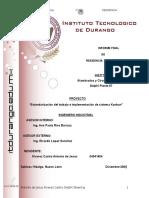 estandarizacion del trabajo e implementacion de sistema kanban.doc