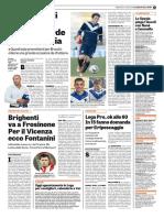 La Gazzetta dello Sport 27-07-2016 - Calcio Lega Pro