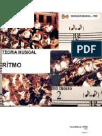 Teoria Musical - Ritmo