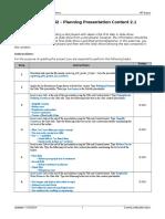 EXP PCH01 H2 - Planning Presentation Content 21 Instructions