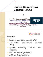 Module2 Automatic Generation Control