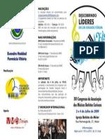 Folder Congresso Ambc