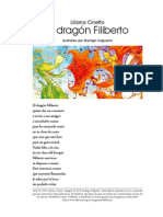 Cinetto El Dragon Filiberto