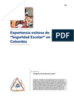 27. Experiencia Exitosa de Seguridad Escolar en Cali Colombia.44H