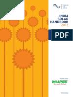 Bridge to India India Solar Handbook 2016