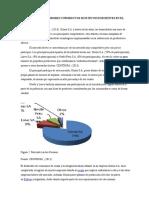 Análisis de Competidores y Productos Sustitutos Existentes en El Mercado