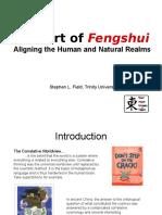 Art of Fengshui