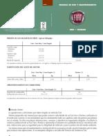 Manual del Fiat Uno Mille