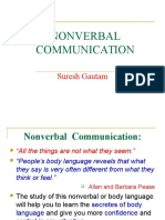 NONVERBAL COMMUNICATION.ppt