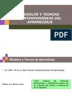 Teorias Contemporáneas Del Aprendizaje (escaneado)