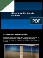 História do Rio Grande do Norte.ppt