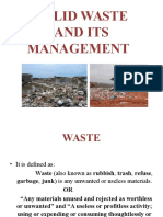 SOLID WASTE AND ITS MANAGEMENT (2).pptx