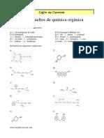 ER Quimica Organica