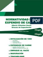 Decreto 1500 - presentacion