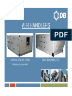 CS3 Air Handlers