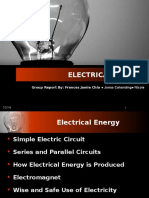 simple electric circuit.pptx