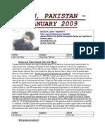 Dawn E-Paper 2009 - January-December