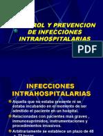 Infecciones intrahospitalarias y control.ppt
