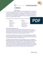 Principios Basicos Del Intercambio Ionico