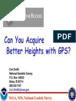 GIS Rockies Curt Height Mod 2006