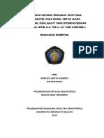 COVER Ringkasan Disertasi Buat Ujian Tertutup 19 November 2015