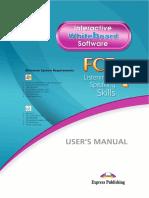 FCE1 Users Manual