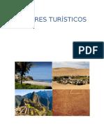Perú y Turismo