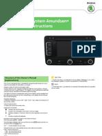 A05 Fabia Amundsen NavigationSystem