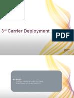 3rd Carrier Deployment