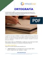 La ortografía.docx