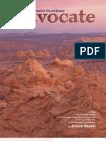 Winter 2004 Colorado Plateau Advocate