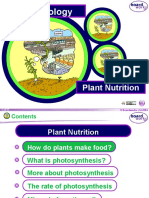 KS4 Plant Nutrition Boardworks 2hu1n0x