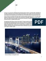 Busan Waterfront Dossier
