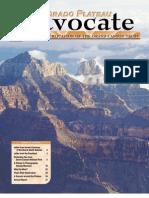 Winter 2001 Colorado Plateau Advocate