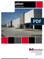 First Quarter 2010 Industrial Report