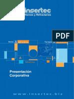 Presentacion Corporativa Es 06 10