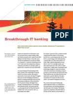MOBT26 Breakthrough IT Banking