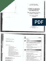 como elaborar un proyecto - Ander-Egg - Aguilar Idañez.pdf