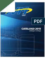 Catalogo valvula marca  IVM.pdf