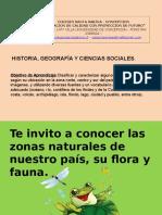 FLORA Y FAUNA ZONAS DE CHILE.ppt
