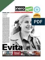 DIARIO PIONERO. EDICIÓN ESPECIAL
