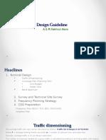 Design Guideline.ppt
