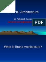 Brand Architecture1