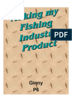 Fish Product Packaging for School