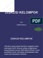 DISKUSI KELOMPOK 2