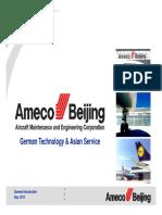 Ameco Standard Presentation E