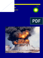 Booklet - Liquid Hydrocarbon Storage Tank Fires