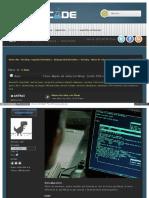 Underc0de Org Foro Hacking Mapeo de Redes Con Nmap
