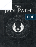 Star Wars-The Jedi Path