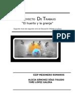 Proyecto Huerto y Granja[1]